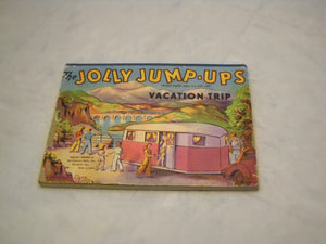 Jolly Jump-Ups Book