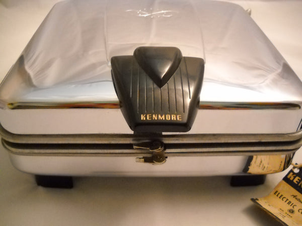 Kenmore Electric Griddle