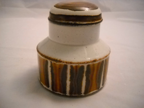 "Midwinter ""Earth"" Sugar Bowl"