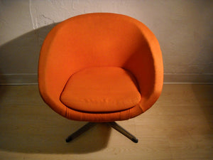 Overman Pod Chair