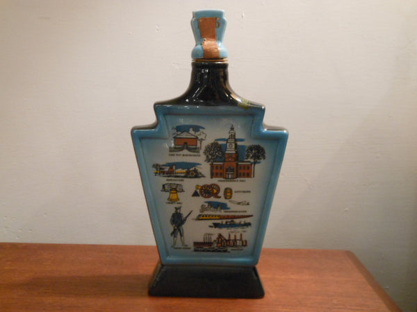 Pennsylvania Beam Whiskey Bottle