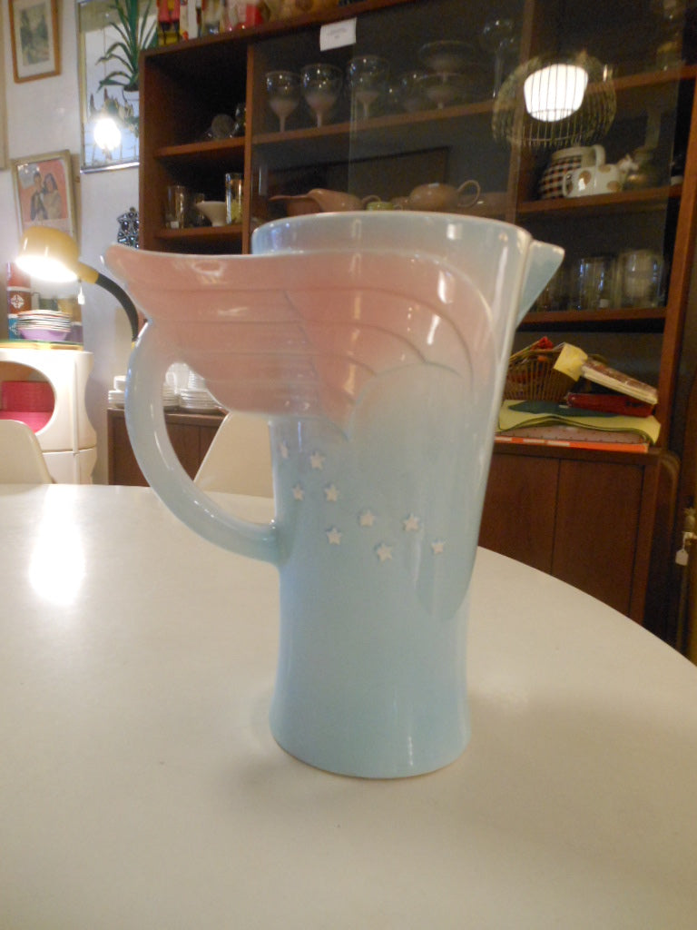 Pelzman Designs Pitcher