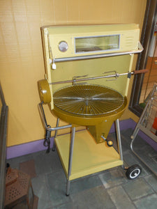 Vintage Foremost Grill / Brazier