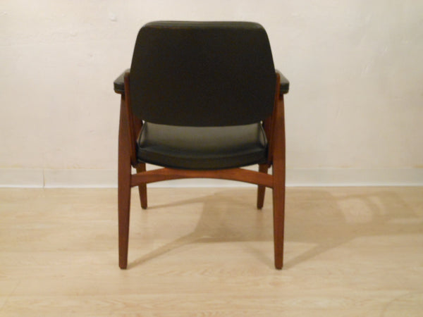 Modern Stanley Furniture Arm Chair