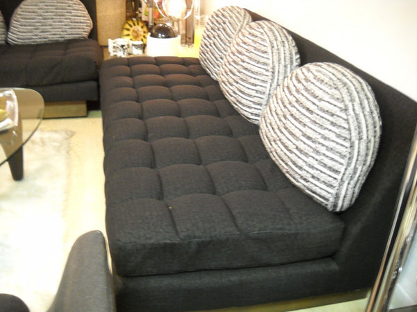 60's Sectional Sofa