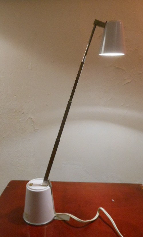 Amprobe Instruments Desk Light