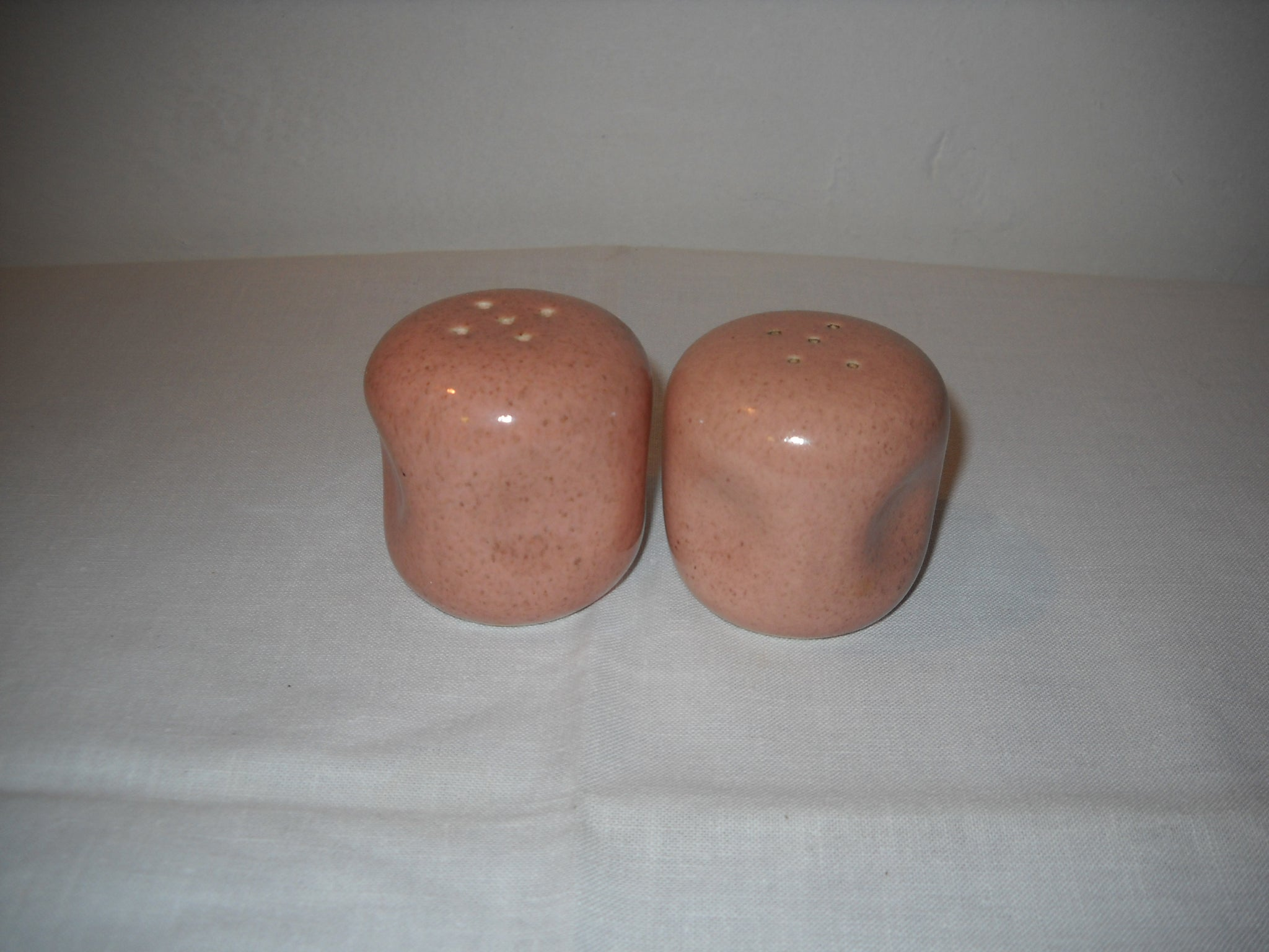 Russel Wright Salt & Pepper