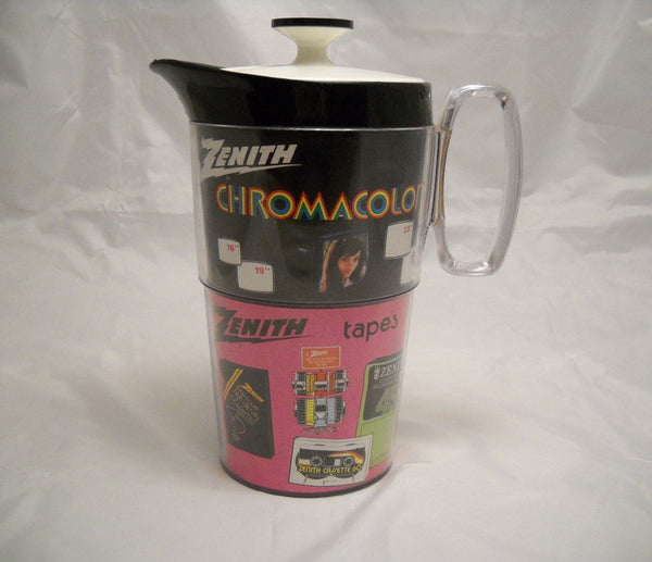 Zenith Chromacolor Pitcher