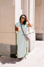 Load image into Gallery viewer, Chillax Summer Maxi In Sage