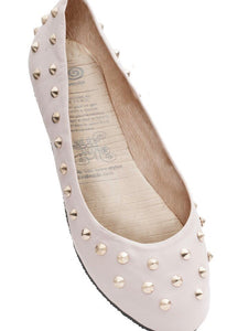 Pink Punk Rollasoles - Boho Valley Boutique