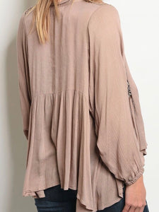 Short & Sweet Cardigan - Boho Valley Boutique