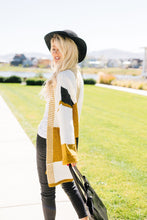 Load image into Gallery viewer, New Cardigan On The Block - Boho Valley Boutique