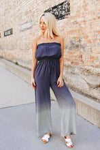 Load image into Gallery viewer, Ombre Opulence Jumpsuit