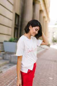 Ooh La La Graphic Tee
