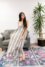 Load image into Gallery viewer, Skin In The Game Maxi Dress - Boho Valley Boutique