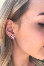 Load image into Gallery viewer, Star Spangled Earrings