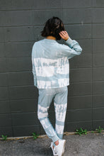 Load image into Gallery viewer, To Dye For French Terry Pullover - Boho Valley Boutique