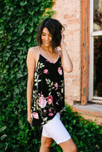 Load image into Gallery viewer, Tropical Daydreams Cami - Boho Valley Boutique