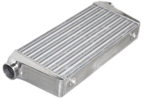 "UNIVERSAL FRONT MOUNT LARGE INTERCOOLER 31""X12""X4"""