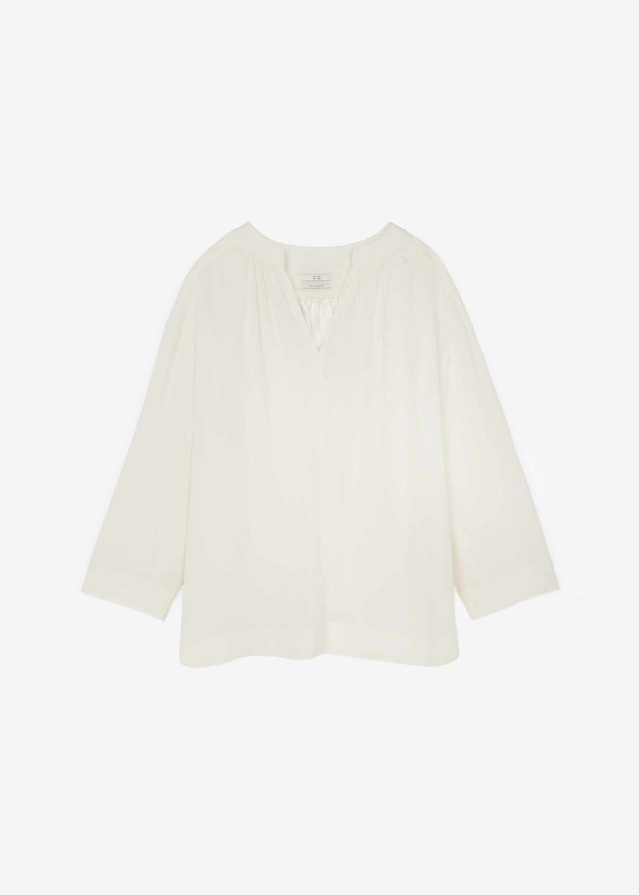 Wide Sleeve Top - CO Collections