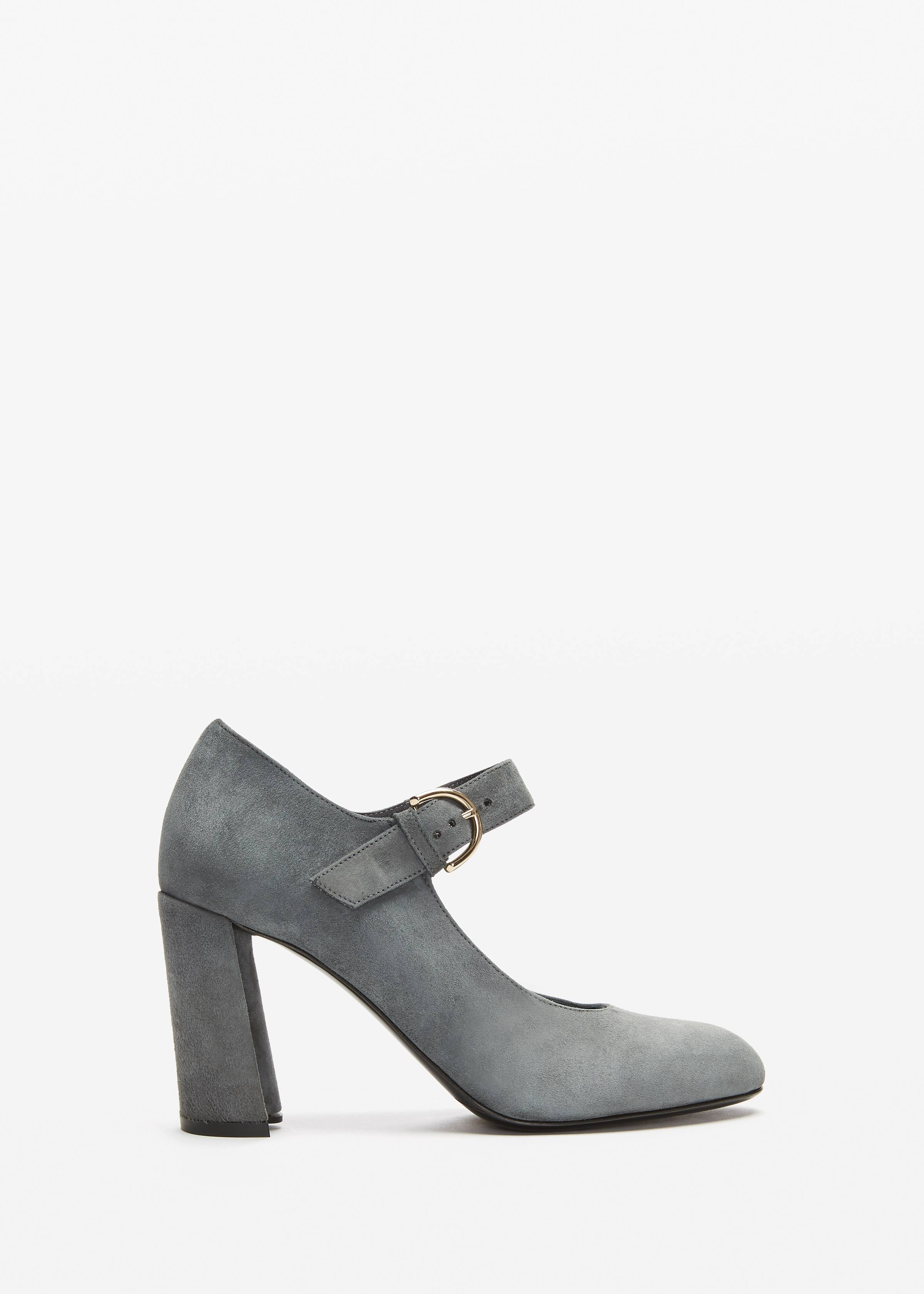 Mary Jane Heel