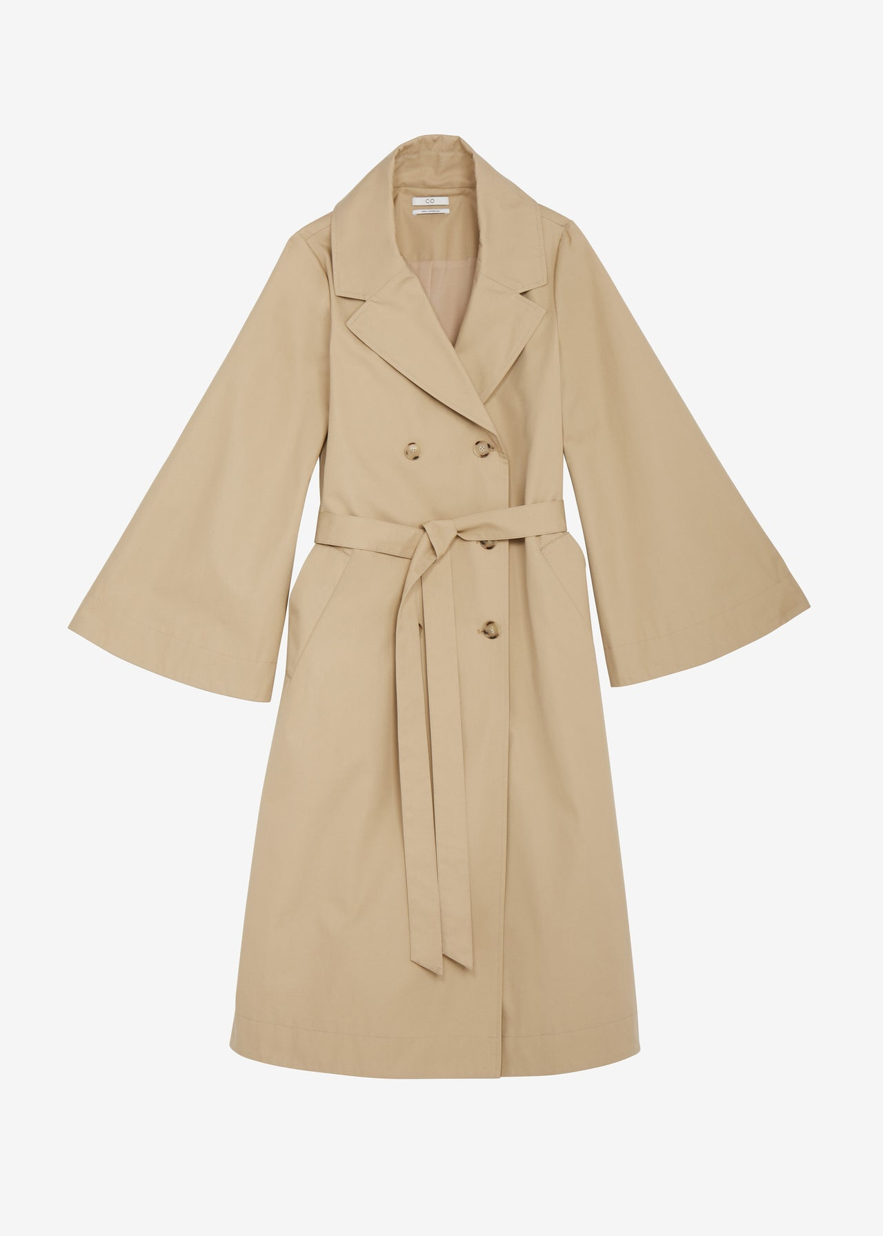 Trench Coat - CO Collections