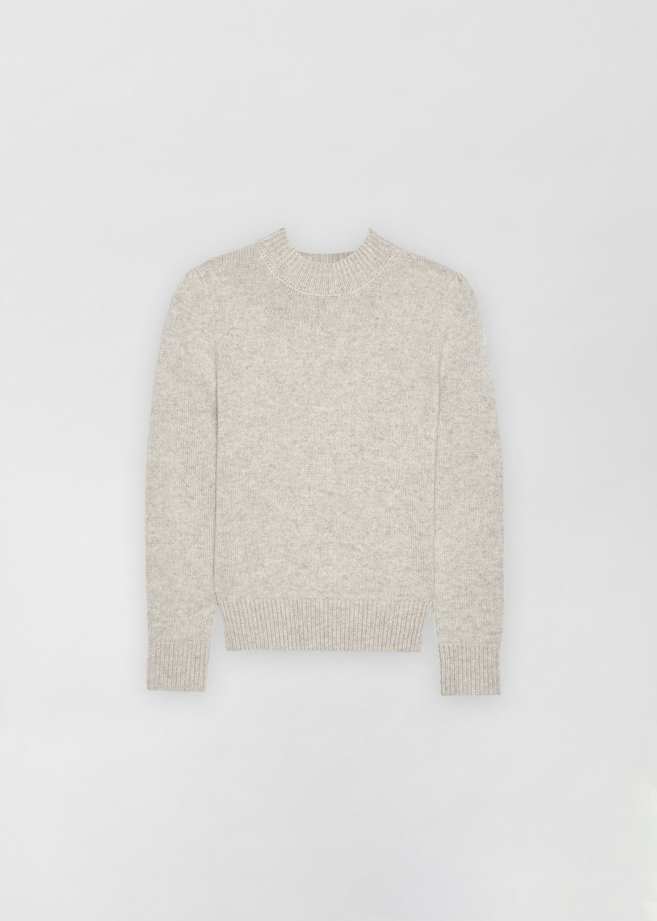 Cashmere Crewneck Sweater - CO Collections