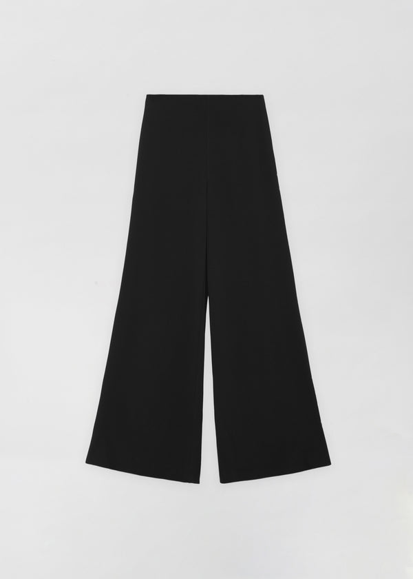 Flared Pant - Black - CO Collections