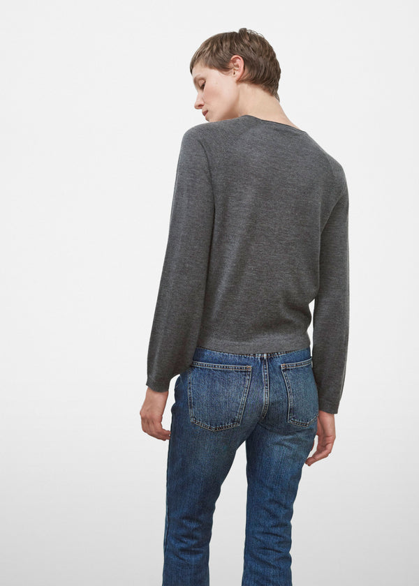 Raglan Sleeve Sweater - CO Collections