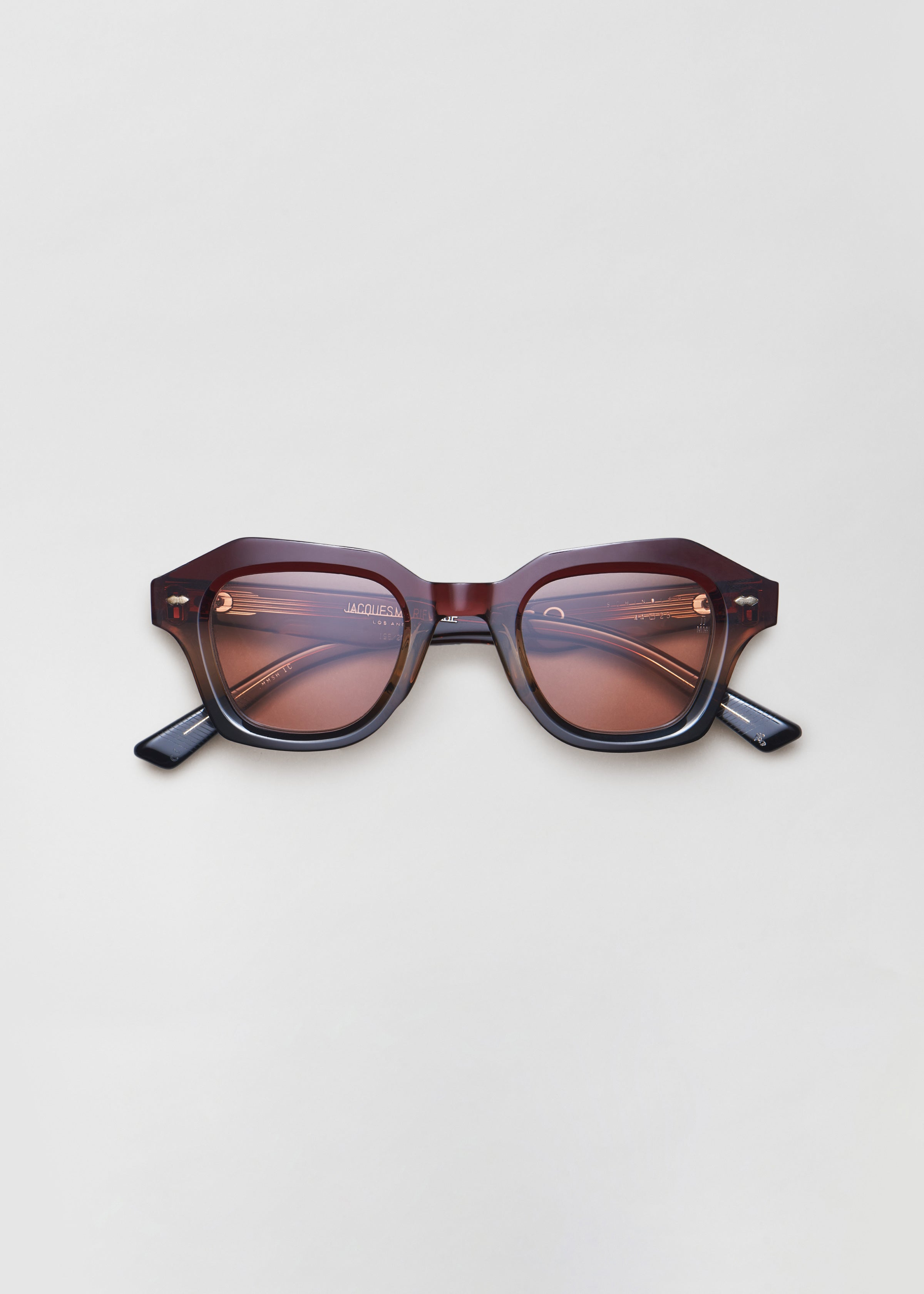 Schindler Sunglasses in Vintage Tort - Co Collections