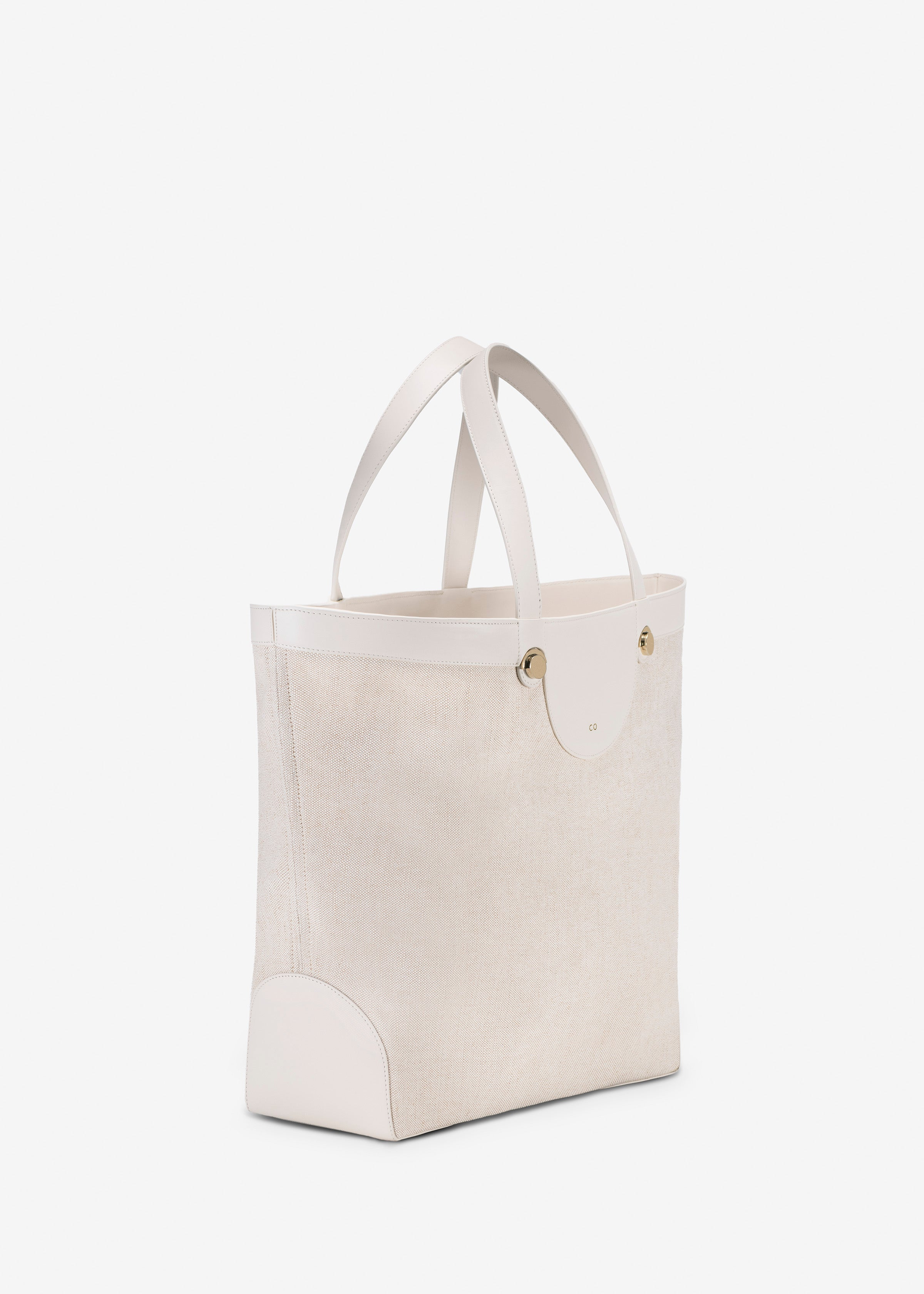 Wide Tote Bag
