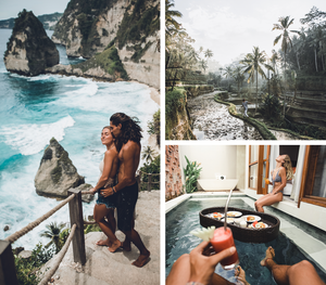 Bali key preset collection