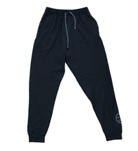 Load image into Gallery viewer, Hiero Joggers Black/Black