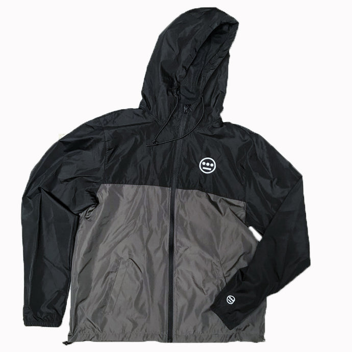 Hiero Lightweight Windbreaker Jacket