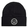 Hiero Logo Embroidered Cuff Beanie