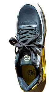 Hiero Kicks - Golden Age 95s - Limited Edition -