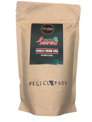 Herby Jalapeno - ECO REFILL PACK