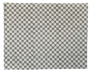 Dots Grey Placemat
