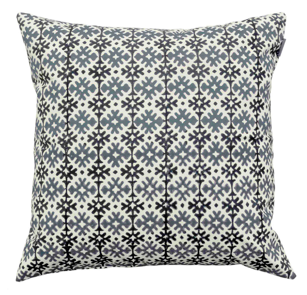 Cushion Cover Organic Cotton - Amulet