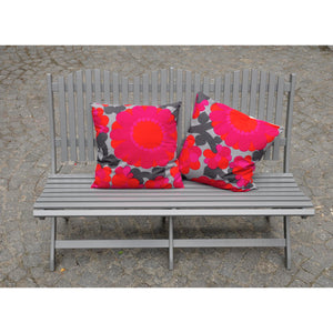 Cushion Cover Scandinavian Vintage Bloom