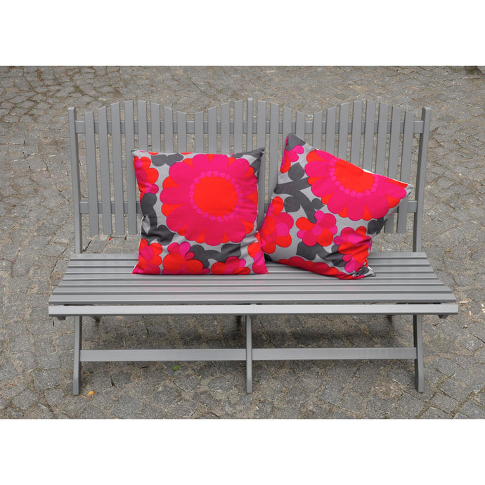 Cushion Cover Vintage Bloom