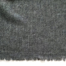 Load image into Gallery viewer, Scarf Soft Wool Grey