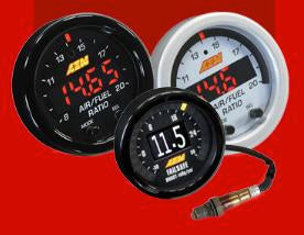 AEM Wideband UEGO Air/Fuel Controllers
