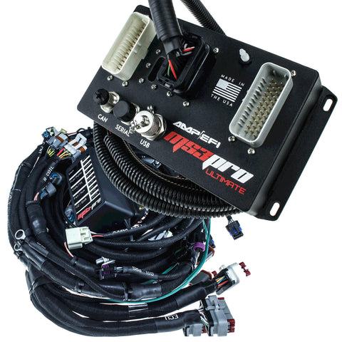 MS3Pro ULTIMATE GM LS 24x Plug and Play