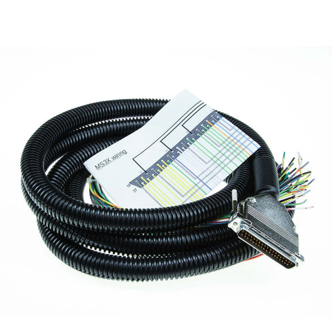 8′ MegaSquirt Wiring Harness for MS3X