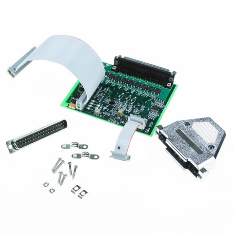 MegaSquirt-III MS3X Expansion Card & Connector Kit
