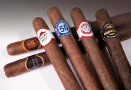 Custom Cigar Bands          (With Cigar Options!)