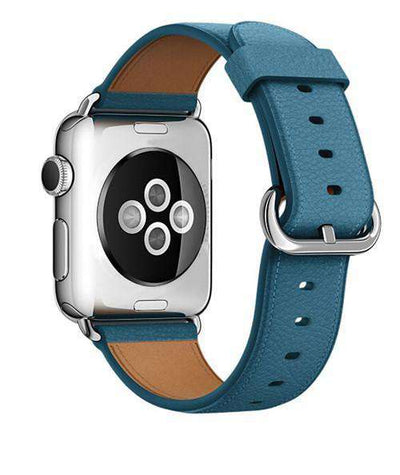 Apple Watch - Classic Genuine Leather Band - HYPR Supply