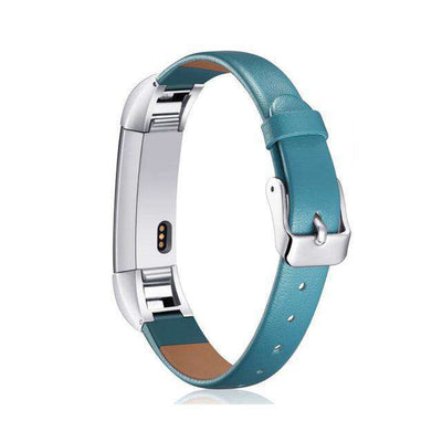 Fitbit Alta - Genuine Leather Band - HYPR Supply