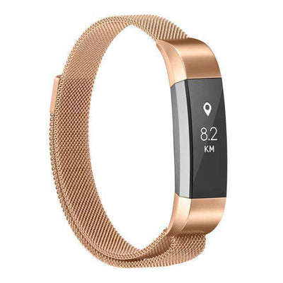 Fitbit Alta - Milanese Magnetic Band - HYPR Supply